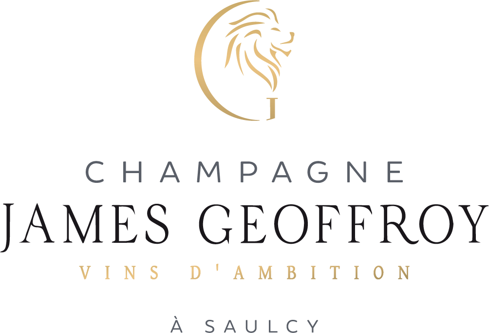 Champagne James Geoffroy